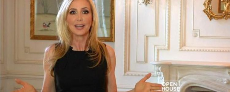 Shannon Beador of RHOC has had fat freezing on her upper arms