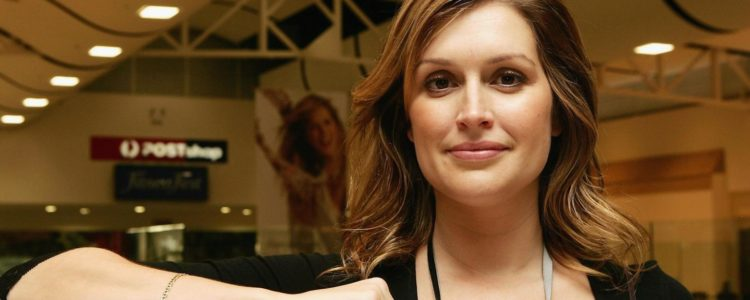 Did Kate Fischer have Fat Freezing?